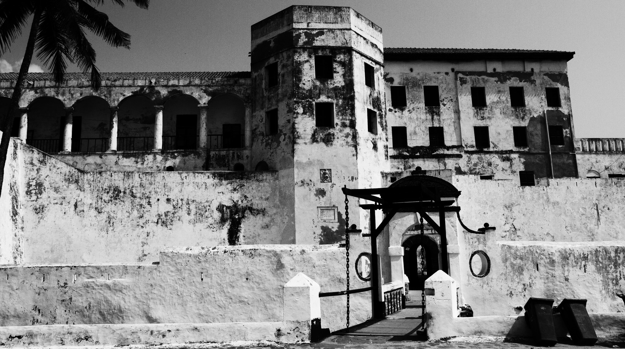 elmina fort - Copy